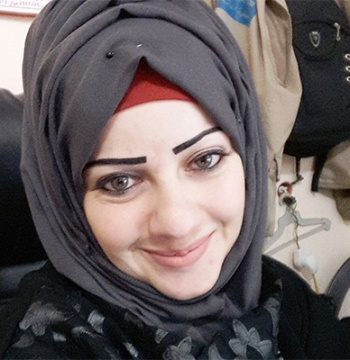 Reem Matar