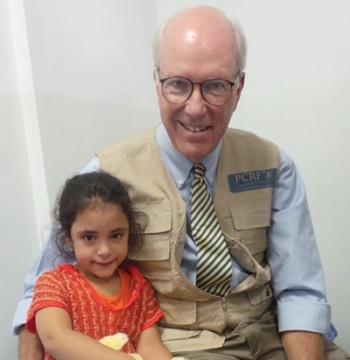 Dr. Tom Baily