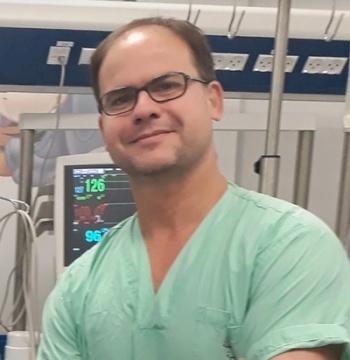 Dr. Victor Hernandez