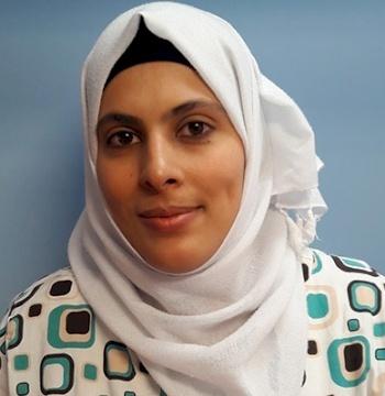 Israa Zawaharh