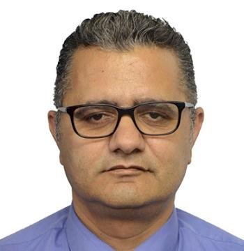 Dr. Mohammed Najajrah