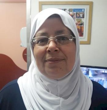 Samar Hasonah