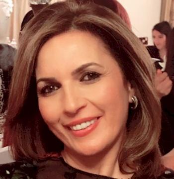Vivian Khalaf