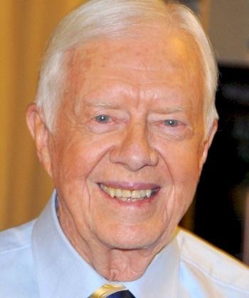 President Carter letter