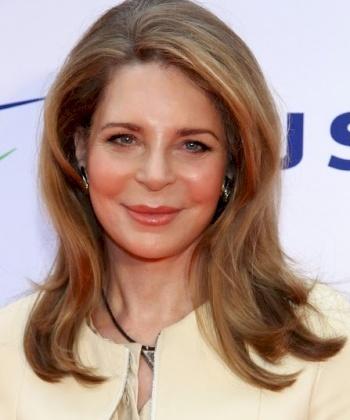 Queen Noor Al Hussein