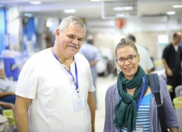 French Nephrology Mission Enters Gaza
