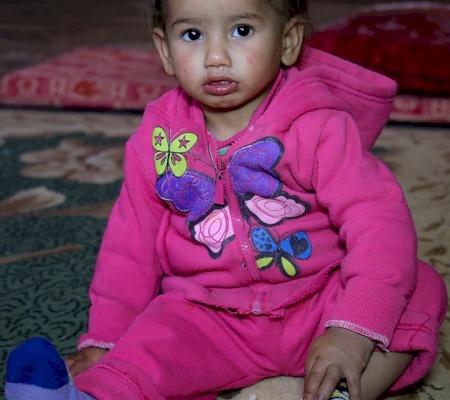 Habiba Alamour