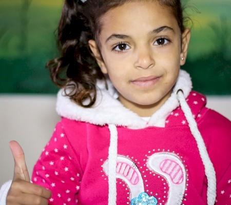 Noura Daghmash