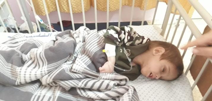 Help Us Heal 18 Sick Children