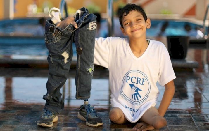 Gaza Urgent Humanitarian Relief