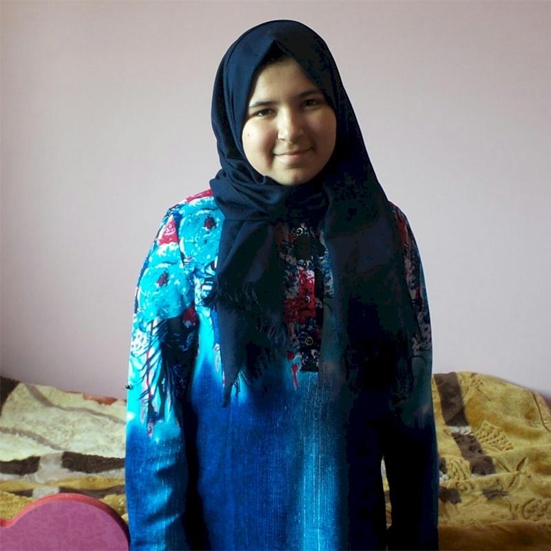 Na'ma Al Najar