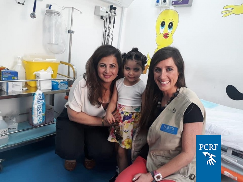 American Dental Team Returns to Beit Jala