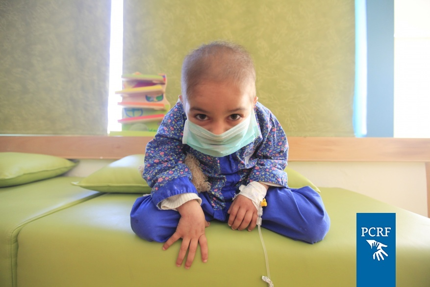 What Causes Childhood Cancer?