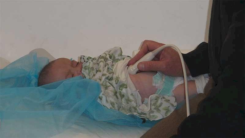 Italian Surgery Team Starts Saving Lives at PMC