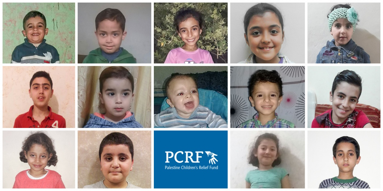 14 Syrian Refugee Children Sponsored for Surgery
