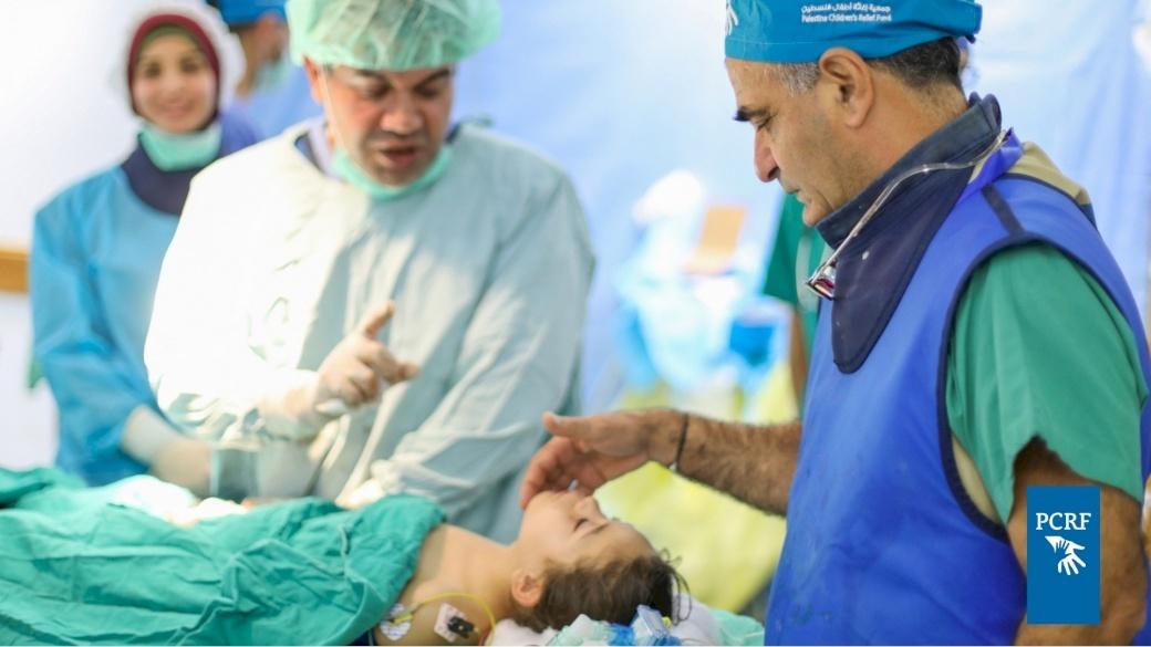 Italian Cardiac Mission Starts Saving Lives in Gaza