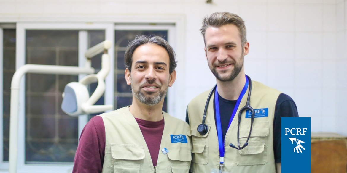 French Surgery Team Returns to Gaza
