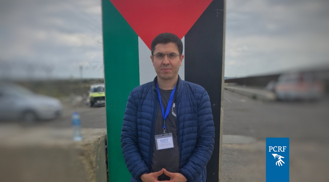 German Surgeon Returns to Gaza