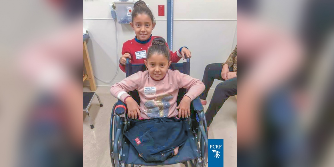 Twins Return to Los Angeles for Free Care