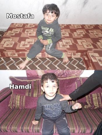 Mostafa & Hamdi