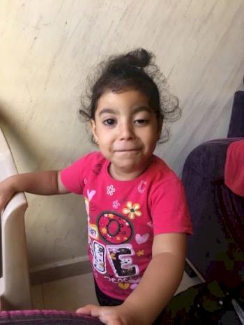 Zainab Mahamreh