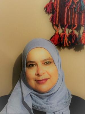 Sameria Ramadan