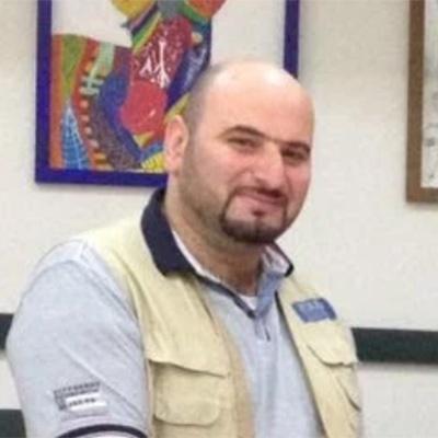 Aref Jaber