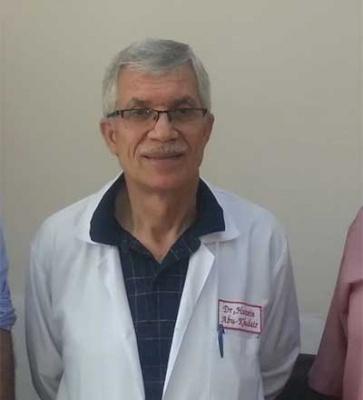 Dr. Hussein Abu Khudair