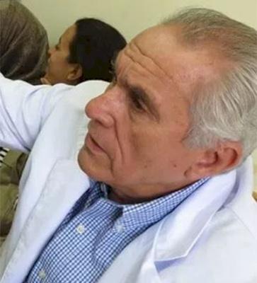 Dr. Rafael Ruiz