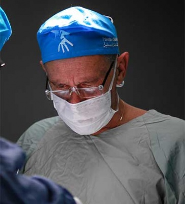 Dr. Walter Kunzi