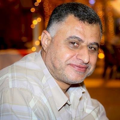 Mohammad Afana