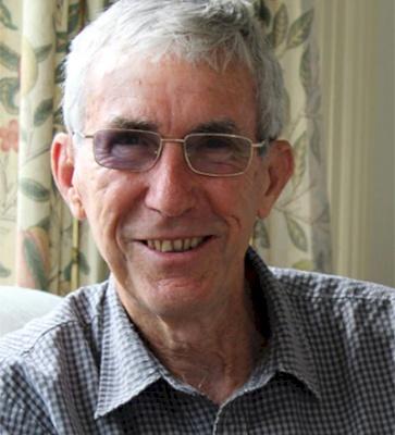 Dr. Alan Kerr