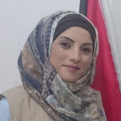 Amal Al Haimoni