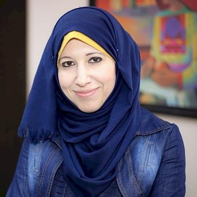 Asma'a Abed