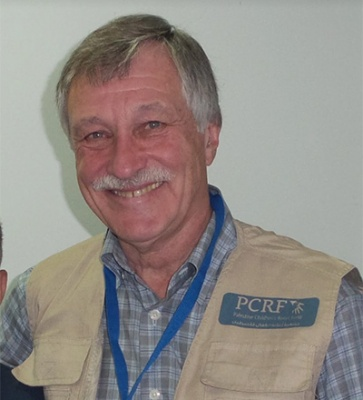 Dr. John Birch