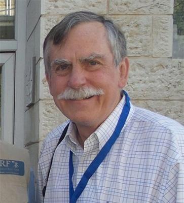 Dr. Charlie Johnston