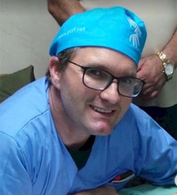Dr. Jason Howard