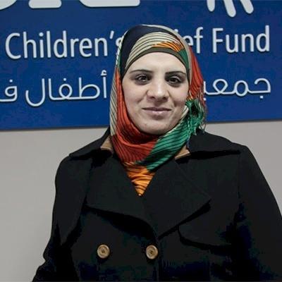 Maha Al Madani