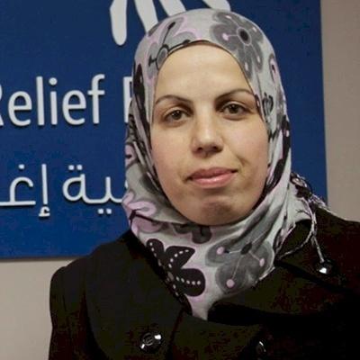 Mona Al Fayed