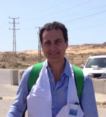 Dr. Paolo Del Sarto