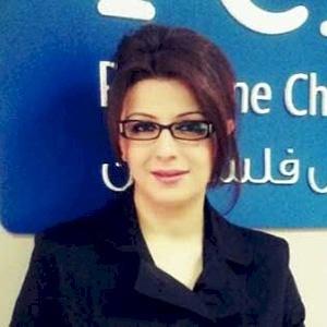 Randa Sharara