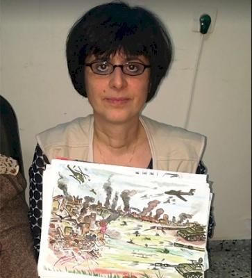 Dr. Rebecca Bahadori