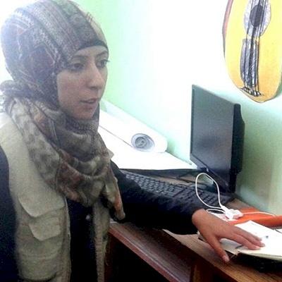 Sawsan Sofan