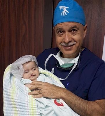Dr. Yaser Wafai