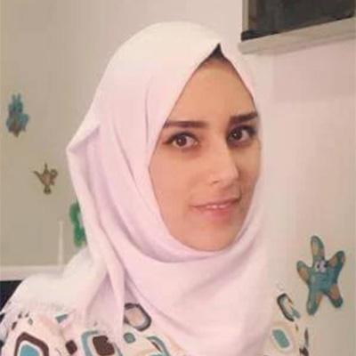 Amal Suliman