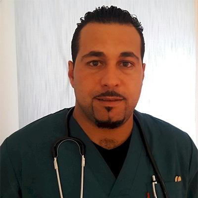 Dr. Fawzi Abu Ali