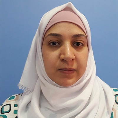 Reema Youssif