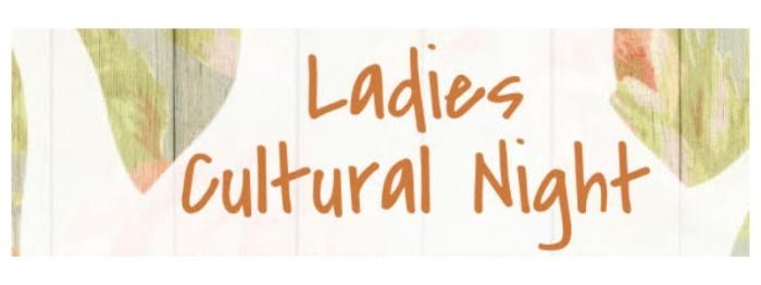PCRF - Tampa 'Ladies Cultural Night' 2019