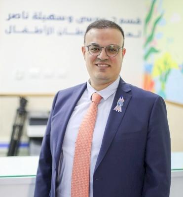 Haitham Khalifeh